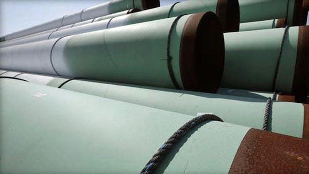 Biden Plans To Cancel Keystone XL Pipeline Permit On First ...