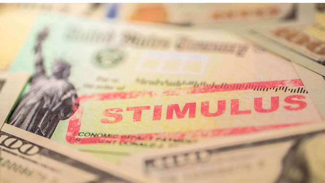 Should Fewer Americans Get A $1,400 Stimulus Check?