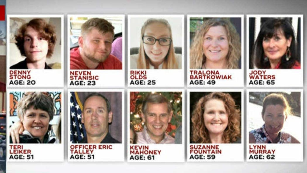 What We Know About The Shooting Victims In Boulder, Colorado