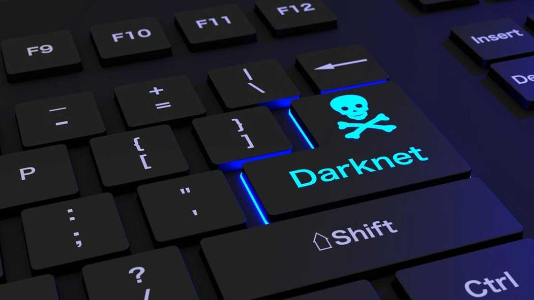 Police Bust Dark Web Child Porn Site Used By More Than
